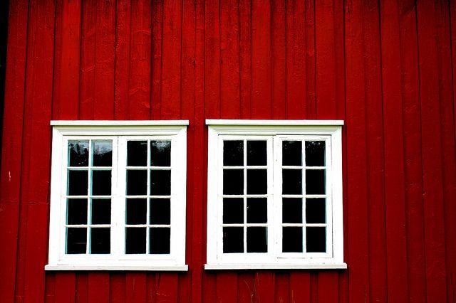 Windows Molde Norway