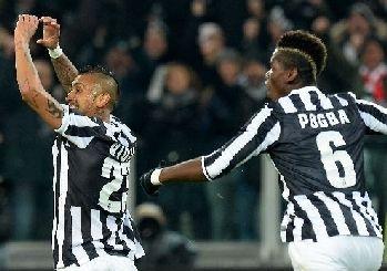 Juventus-Roma 3-0, la Signora sale a +8