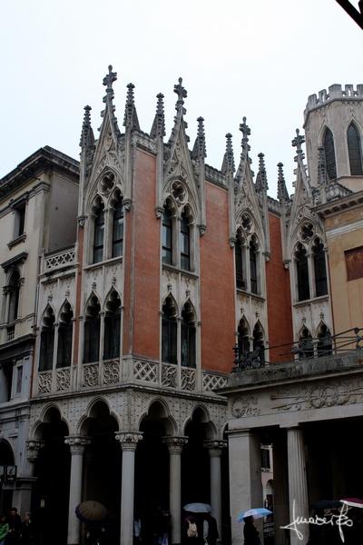Padua - Pedrocchi bar