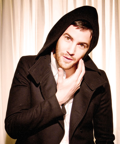 Jim Sturgess....recently stole my heart, amazing voice  acting ability  that face...yea I'm sold:)