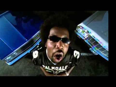 Afroman - Colt 45 (Crazy Rap) (Official Music Video) (Dirty) - http://music.tronnixx.com/uncategorized/afroman-colt-45-crazy-rap-official-music-video-dirty/
