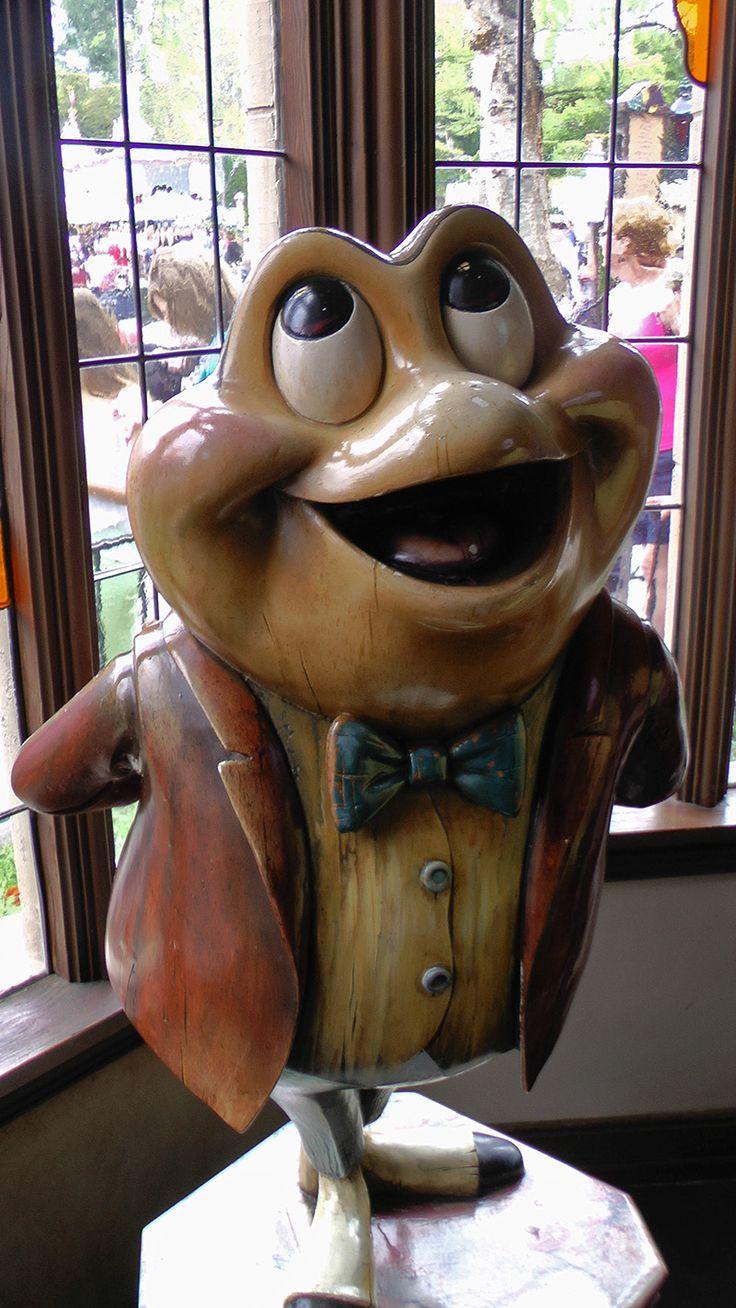 mr toads tour