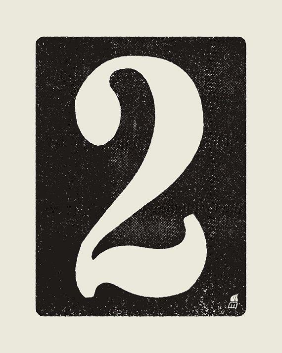 #2 silkscreen print - etsy methanestudios