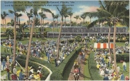 Gulfstream Park Invests Heavily In The Winter Meet! A new hub from DerbyDeals.com, your number one source for Kentucky Derby tickets and ticket packages!