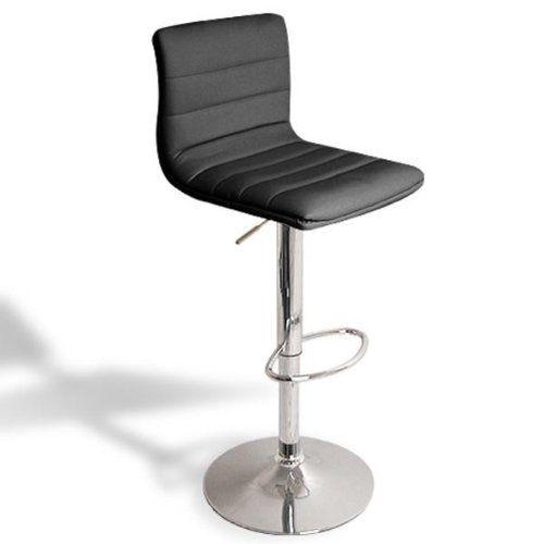 Horizon Black Faux Leather Bar Stools by Lakeland Furniture, http://www.amazon.co.uk/dp/B004XJ27NM/ref=cm_sw_r_pi_dp_JbS-rb0Y62HAJ
