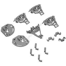 Bosch Lower Dishwasher Basket Bearing Kit - ES641272. £15.40.