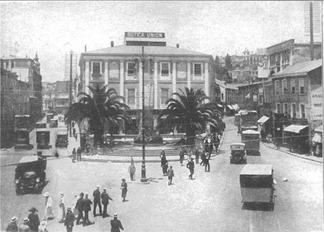 A. Pinto 1925