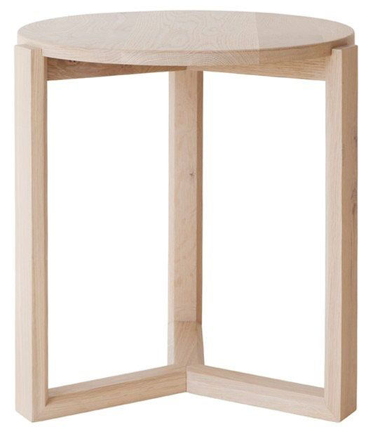 Trigg Side Table