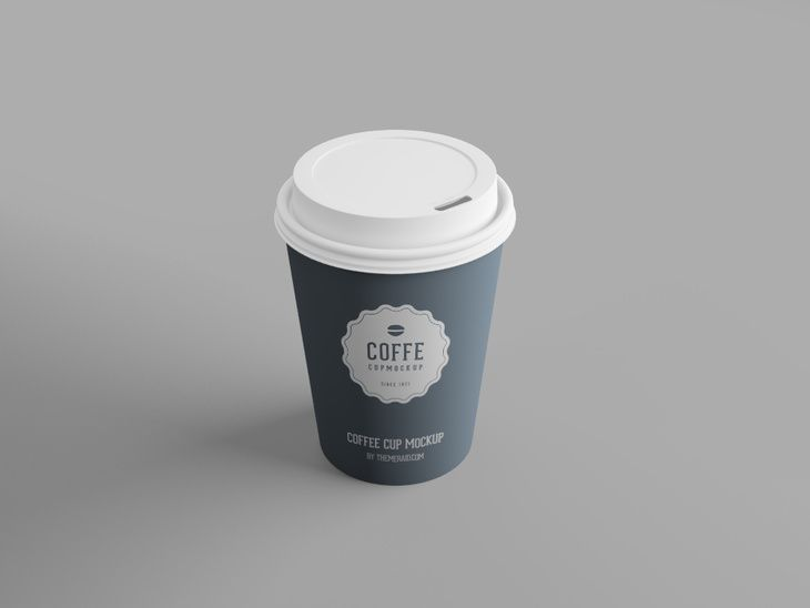2 Plastic Cup Mockups Free Psd Files Coffee Cups