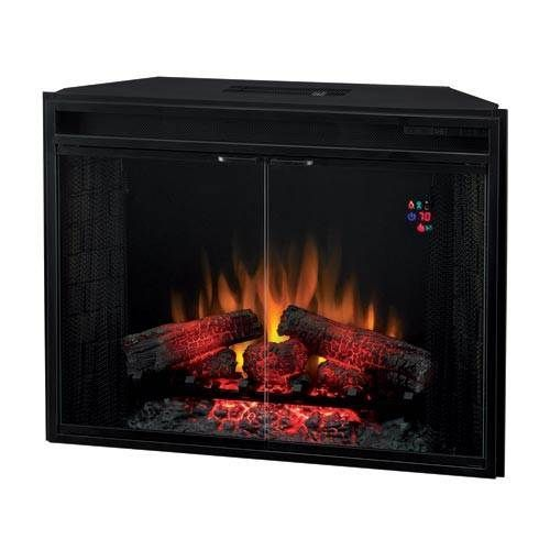 1000 Ideas About Electric Fireplace Insert On Pinterest Electric Fireplaces Fireplace
