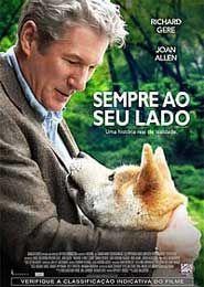 Um dos filmes mais emocionantes já vistos. Conta a história de um professor que adota um cão de raça coreana. É baseado em fatos reais.