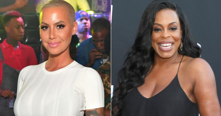 Amber Rose and Niecy Nash Added To WERK IT Podcast Festival Lineup  WERK IT — the annual Women's Podcast Festival from WNYC Studios — has an exciting slate of guests lined up for its live podcast performances, which EW can announce exclusively. Three excellent women-led podcasts — 2 Dope Queens, BuzzFeed's Another Round,andDeath, Sex & Money —will hold live tapings during the Los Angeles festival Oct. 3-5. Amber Rose will appear onAnother Roundwith hosts Tracy Clayton and Heben ..
