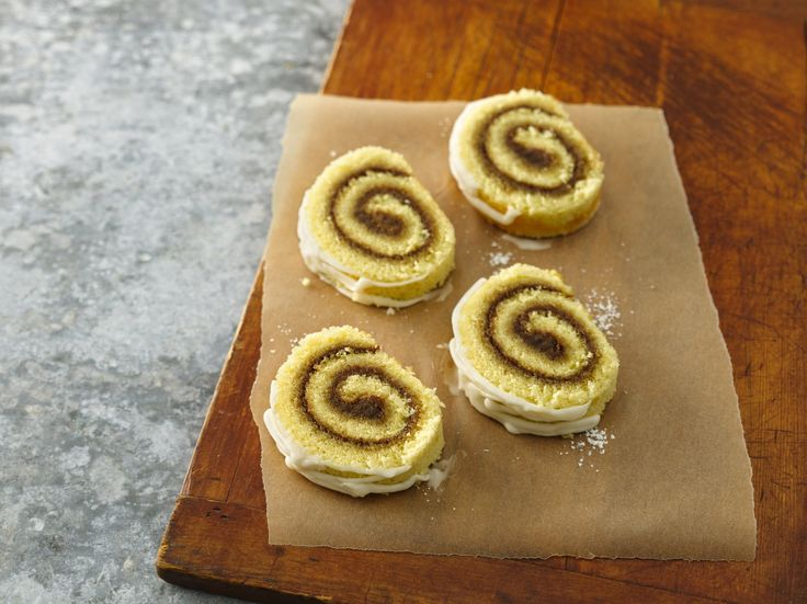 White Cake Jelly Roll Recipe: Love Freshly Baked Cinnamon Rolls? Then This Scratch Jelly