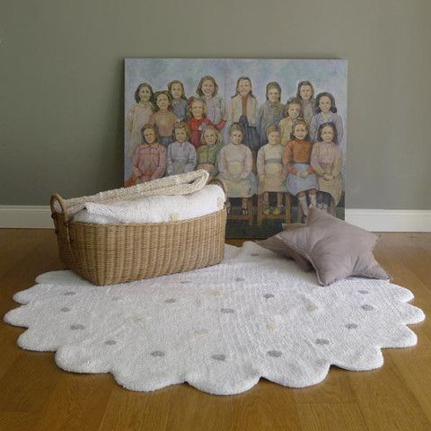17 best images about crochet alfombras on pinterest - Alfombras para dormitorios ...
