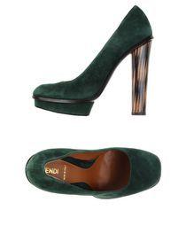 FENDI - Zapato de salón