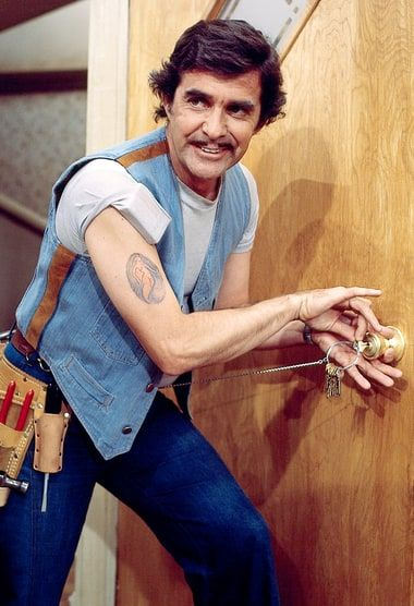 Pat Harrington Jr., the actor best known for his portrayal of Dwayne Schneider on 'One Day at a Time,' died on Wednesday, Jan. 6