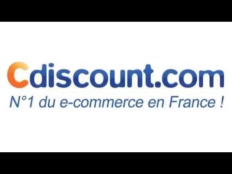 Code Promo Cdiscount - Bon de reduction