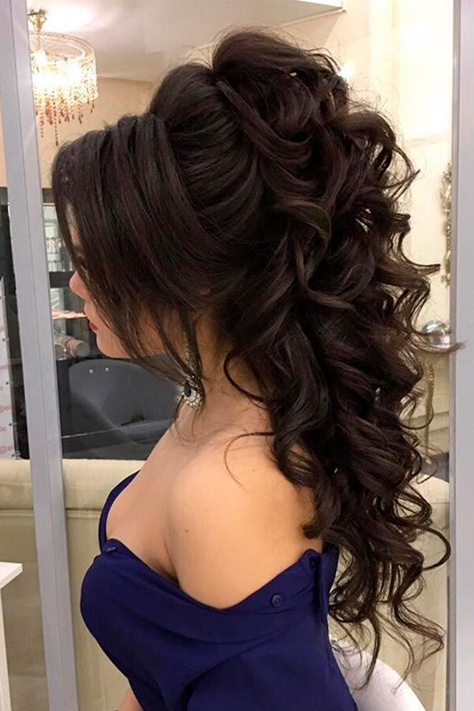 21 Best Ideas Of Formal Hairstyles For Long Hair 2017
