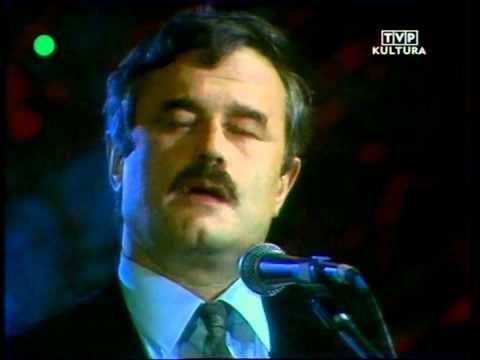 JAN PIETRZAK - ZEBY POLSKA BYLA POLSKA - (by L ) - YouTube