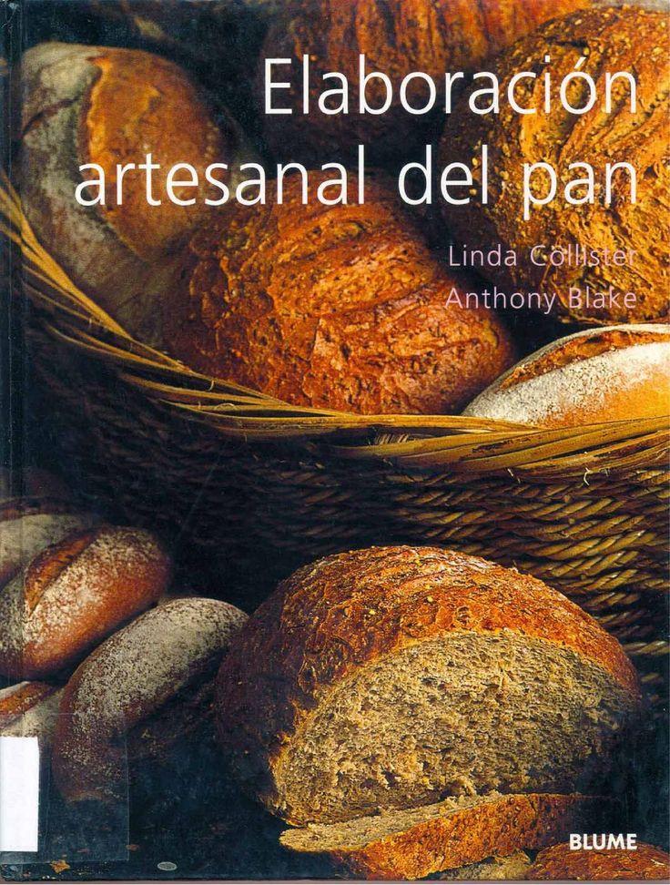GUIA sobre la Elaboracion Artesanal Del Pan | si te apasiona la panadería, TIENES que GUARDAR esta grandiosa guía con recetas más que excelentes.