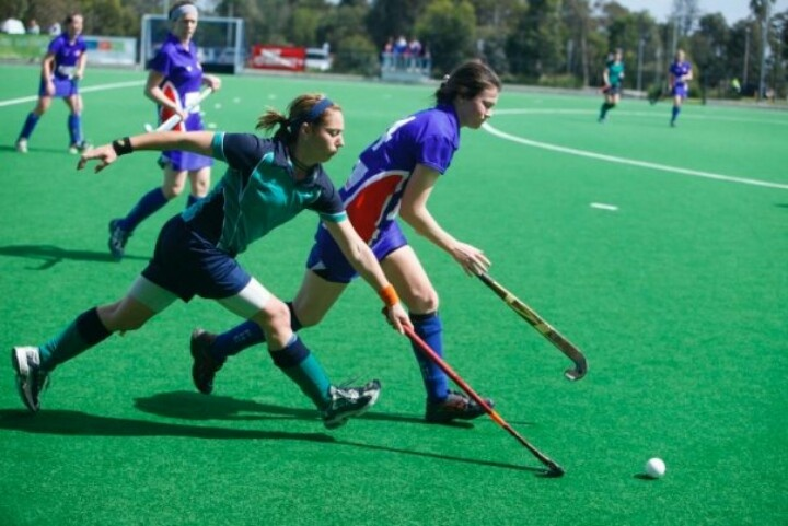 Mornington Peninsula hockey club
