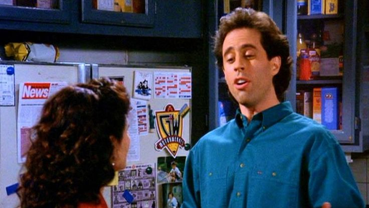 Hulu reportedly lands streaming rights to all 180 Seinfeld episodes