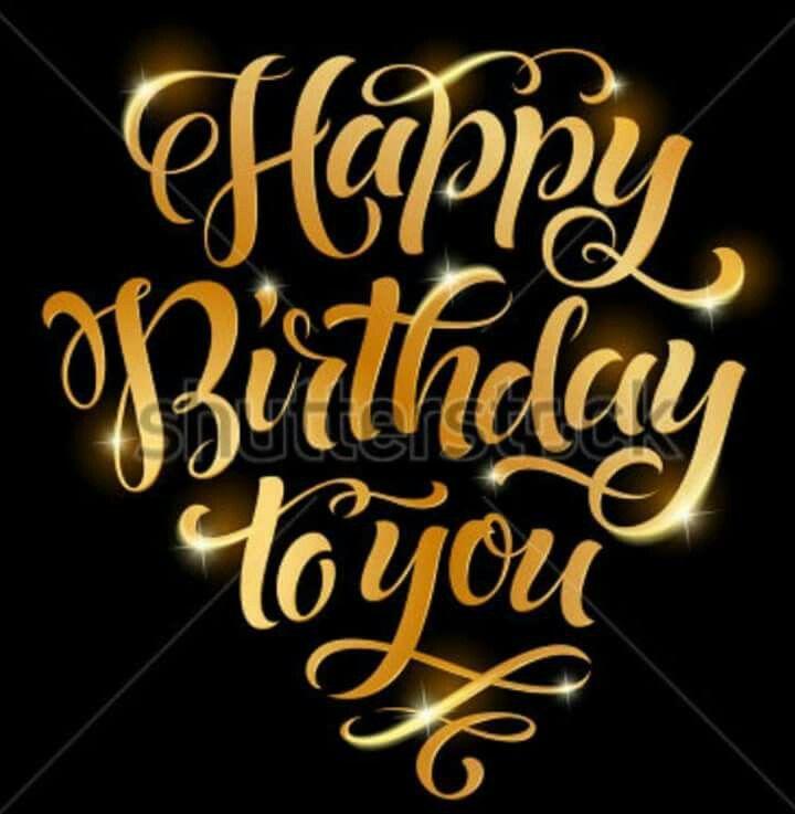 346 Best Happy Birthday!! Images On Pinterest