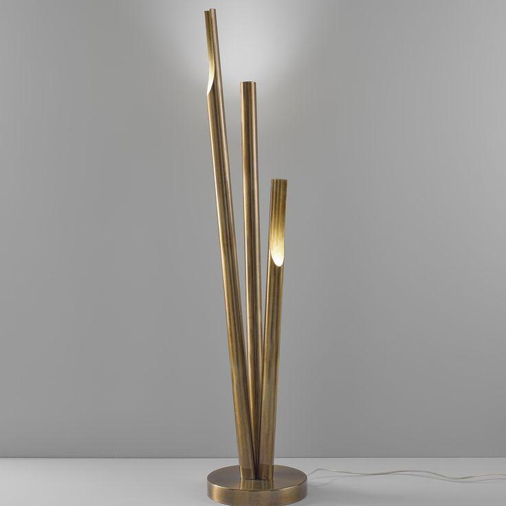187 best Fabulous Floor Lamps images on Pinterest | Modern floor ...