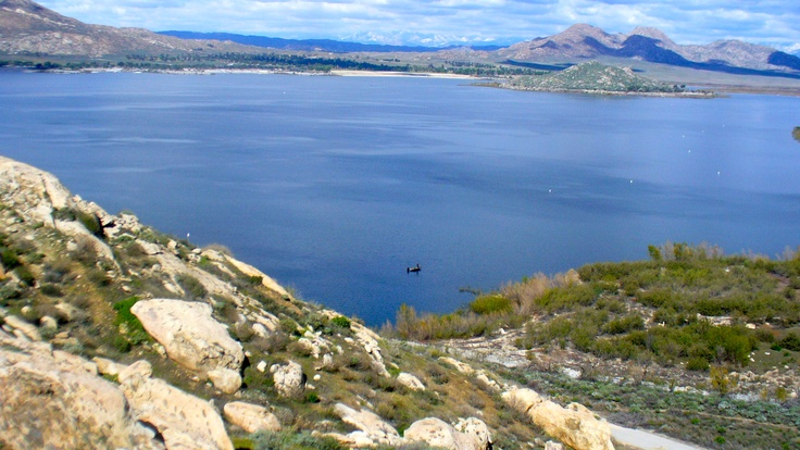 8 best lake perris state recreation area images on pinterest for Lake perris fishing report