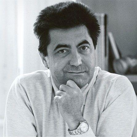Antonio Citterio (b. 1950) Italian designer