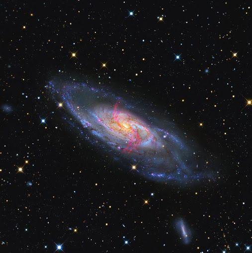 Astronomia Amadora