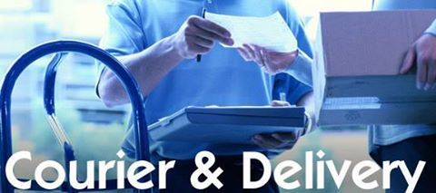 Some #courierservices specialize in deliveries within a single location like #London..