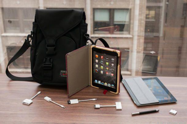 13 best iPad accessories