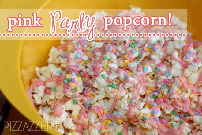 how to make good popcorn