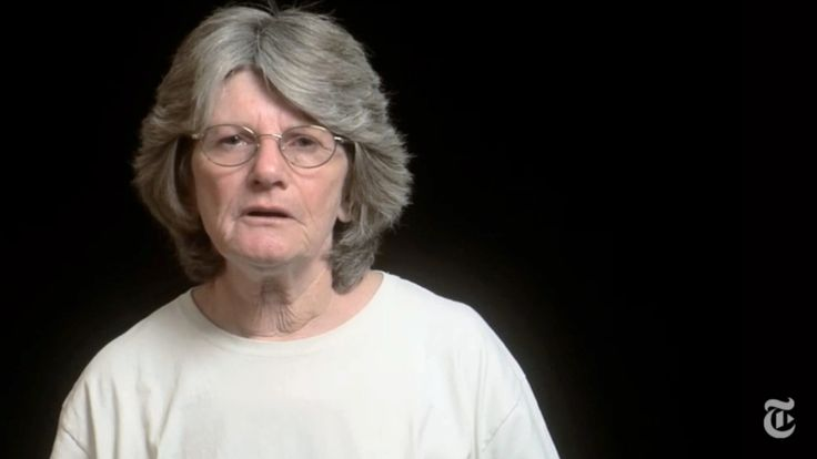 Manson Girl Patricia Krenwinkel Gives Prison Interview