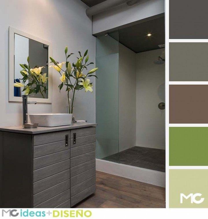 Ideas interiorismo colores neutros