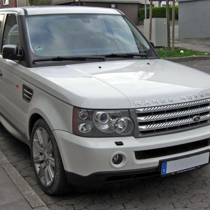 2009 Range Rover Sport Best Of Range Rover Sport Wikipe