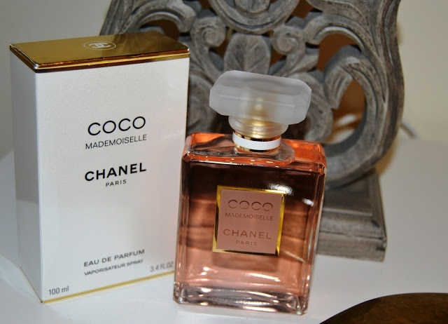 Chanel Parfumes Lover