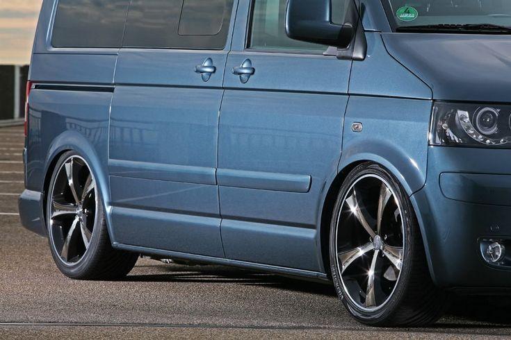 vw photography | Photos - VW T5 by MR Car Design: Photo 11