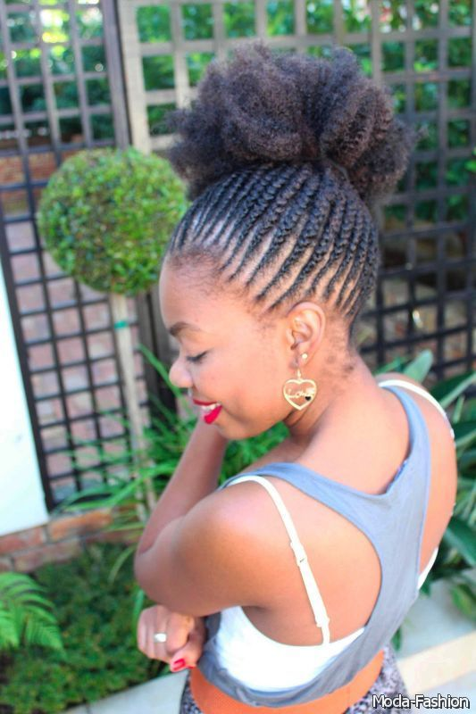 South African Women Best Hairstyles 2015-2016