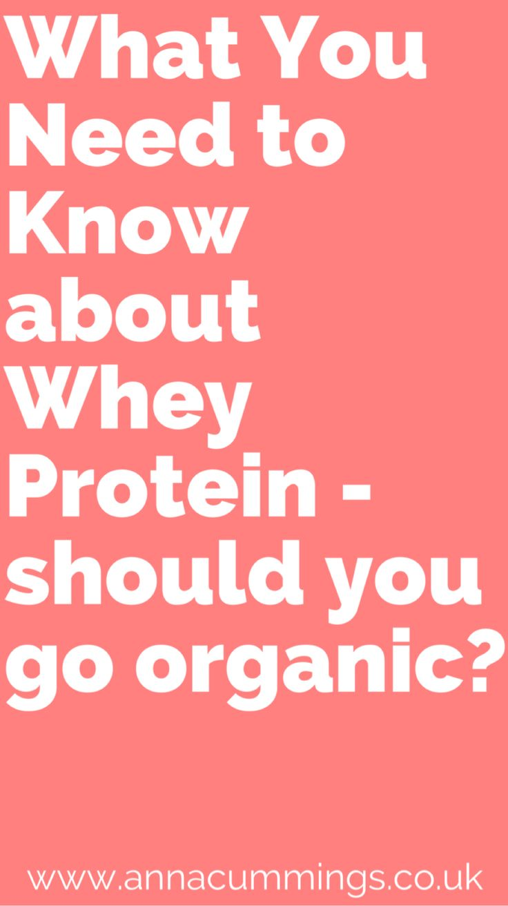 What you need to know about whey protein - should you go organic?  Health, organic protein, organic whey protein, weight loss, protein, protein recipes, organic body building, supplements.