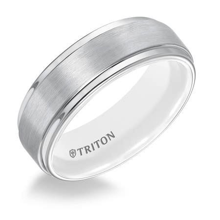 Triton Tungsten Air Ring