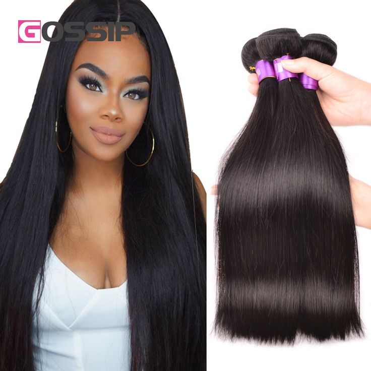 7A Malaysian Straight Hair Malaysian Virgin Hair Straight Human Hair Sale 3 Bundles Malaysian Straight Virgin Hair Extensions