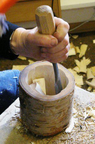 Gubben hantverk - Produkter