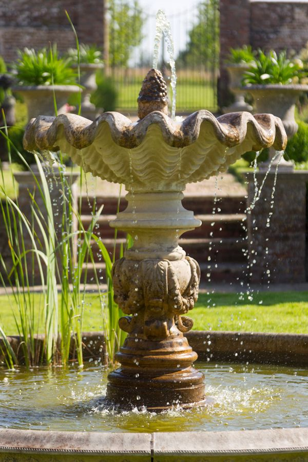 Stone Garden Fountains Uk