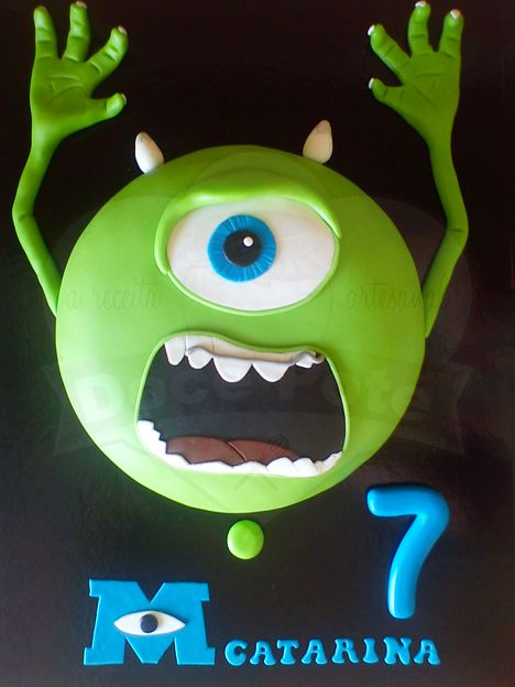 Mike_Monsters University