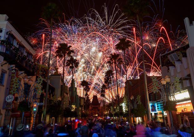 Walt Disney World Park Hours, fireworks and parade times, Disney World park hours
