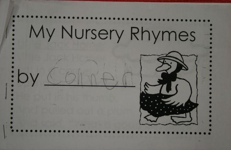 Jack horner nursery rhyme lyrics