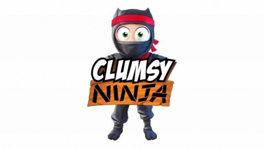Clumsy Ninja is a cute game, I won't lie. The problem I have with Clumsy Ninja is how boring it is. What you are supposed to do in this game is just train a ninja.