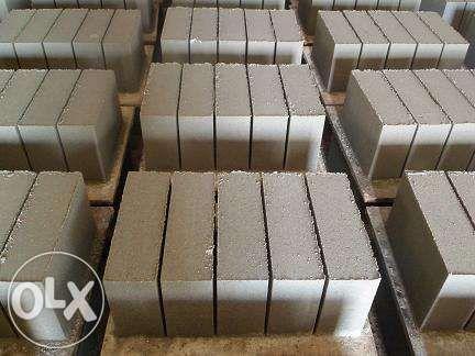 1,75 zł: Bloczki z betonu B20 produkowane na wibroprasie stacjonarnej. Możliwość transportu i rozładunku na budowie. Czas realizacji 24-48 godzin Oferowana cena jest ceną netto. W przypadku odbiorów hurtowy...